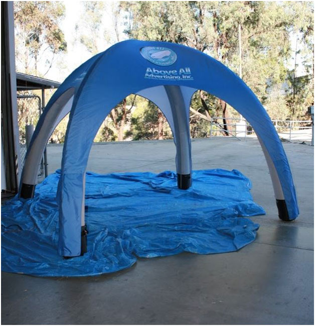 Dome Shape Tent