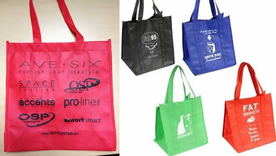 6 Ways that Custom Tote Bags Can Boost Your Business.