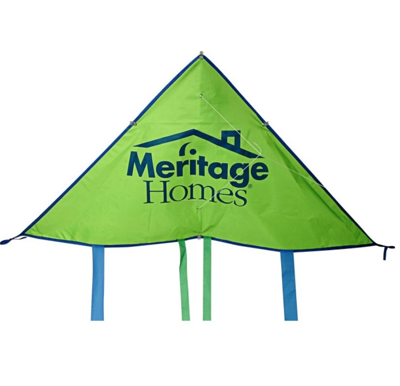 Large Custom Kites for Branding & Advertising - Promotional Kites
