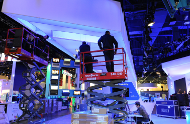 Tips for Creating Standout Trade Show Displays.