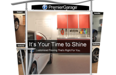 What Type of Wall is Best for Your Trade Show Display?