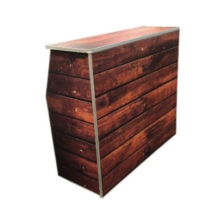 Portable Bar Stand