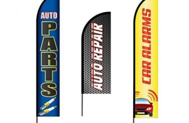 5 ways auto flags can give your car business a stunning transformation!